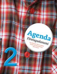 Agenda 2 Företagsekonomi Faktabok