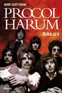 Procol Harum - Koko ura