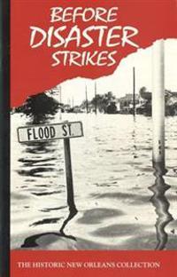 Before Disaster Strikes