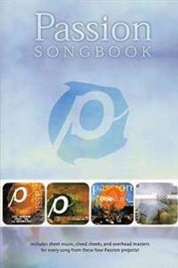 Passion Songbook: Worship Together