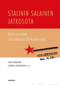 Stalinin salainen jatkosota
