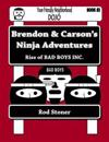 Brendon & Carson's Ninja Adventures: Rise of Bad Boys Inc.