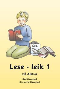 Lese-leik1 til ABC-a - Odd Haugstad | Ridgeroadrun.org