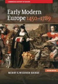 Early Modern Europe 1450-1789