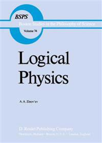 Logical Physics