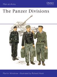 The Panzer Divisions