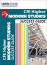 CfE Higher Modern Studies Success Guide