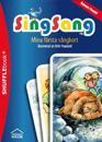 SingSang; mina första sångkort