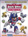 Angry Birds Transformers Ultimate Sticker Collection