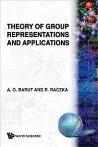 Theory of Group Representations and Applications