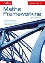 Maths Frameworking Teacher Pack 2.1