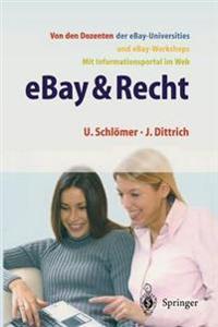 Ebay & Recht