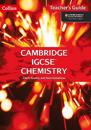 Cambridge IGCSE (TM) Chemistry Teacher Pack