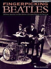 Fingerpicking Beatles