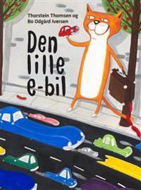 Den lille elbil