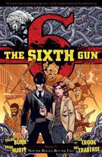 The Sixth Gun 7