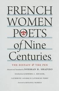 French Women Poets of Nine Centuries