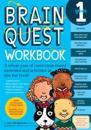 Brain Quest Workbook Grade 1