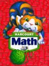 Harcourt School Publishers Math: Student Edition Grade 2 2007