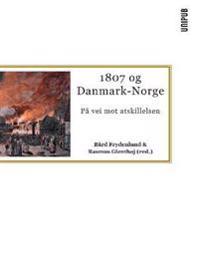 1807 og Danmark-Norge -  pdf epub