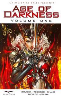 Age of Darkness Volume 1