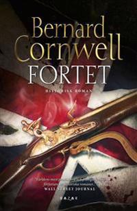 Fortet - Bernard Cornwell pdf epub