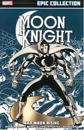 Moon Knight Epic Collection 1
