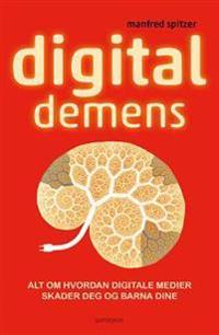 Digital demens