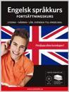 Engelsk språkkurs, Fortsättningskurs MP3CD