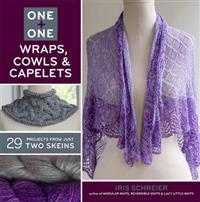 Wraps, Cowls & Capelets