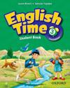 English Time: 3: Student Book