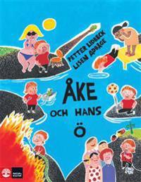 Åke och hans ö