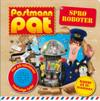 Postmann Pat; sprø roboter
