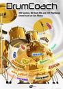 Drumcoach: 300 Grooves, 80 Drum Fills & 120 Play Alongs Drums