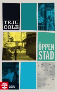 Öppen stad : roman