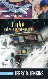 Tuho Yokonin territoriossa