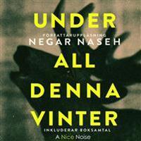 Under all denna vinter - Negar Naseh pdf epub