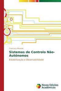 Sistemas de Controlo Nao-Autonomos