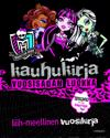 Monster High - Kauhukirja