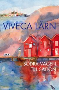 Södra vägen till Saltön