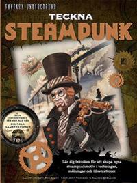 Teckna steampunk