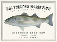 Saltwater Gamefish of North America