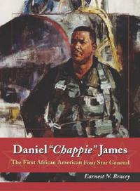 "Daniel """"Chappie"""" James"