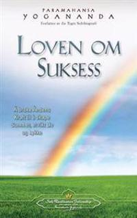 Loven Om Suksess (the Law of Success - Norwegian)