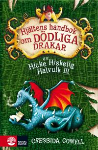 Hjältens handbok om dödliga drakar