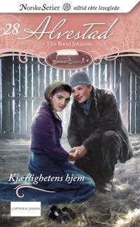 Kjærlighetens hjem - Elin Brend Johansen | Inprintwriters.org