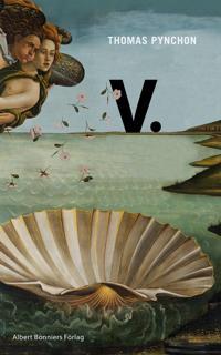 V. - Thomas Pynchon   Laserbodysculptingpittsburgh.com