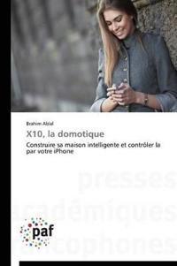 X10, La Domotique