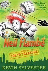 Neil Flambe and the Tokyo Treasure