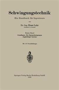 Schwingungstechnik. Ein Handbuch F r Ingenieure
